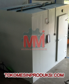cold room - cold storage - multiniaga mesin
